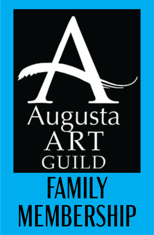 Family AAG Annual Membership donation