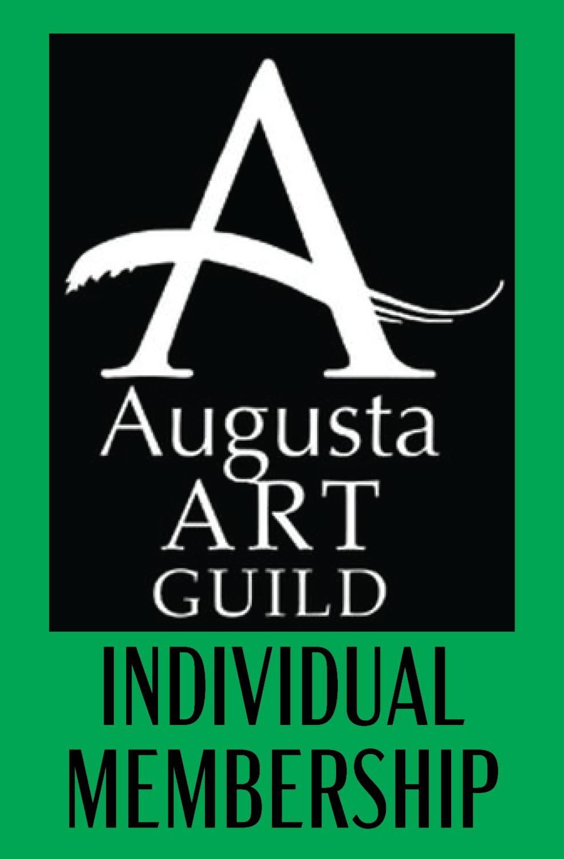 Individual AAG Annual Membership donation