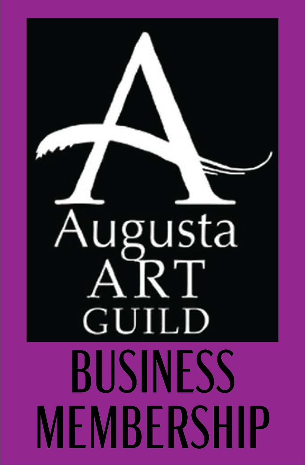 Business AAG Annual Membership donation
