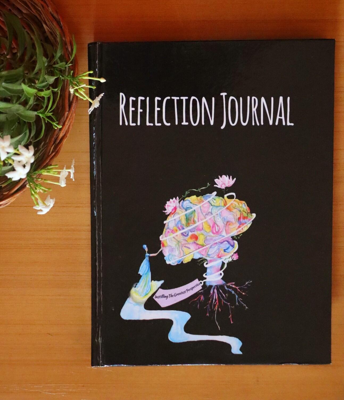 Reflection Journal - International Customers! (Outside of India)