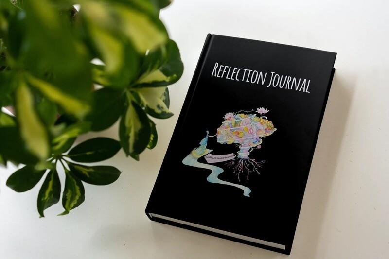 Reflection Journal - Aussie Special - 5 Journal bundle