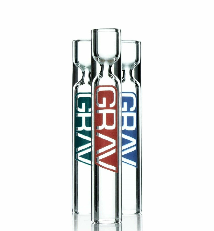 GRAV® 9mm Clear Taster