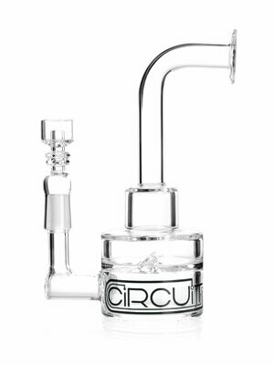 GRAV® Large, Clear Circuit Rig