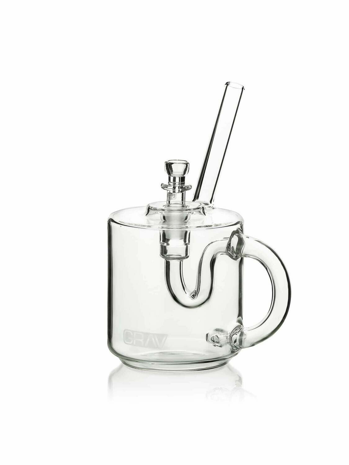 GRAV® Coffee Mug Bubbler