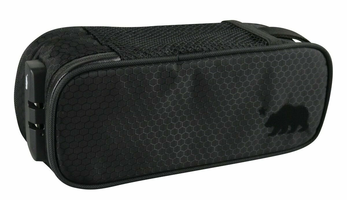 Cali Small Soft Case® Smell Proof & Locking