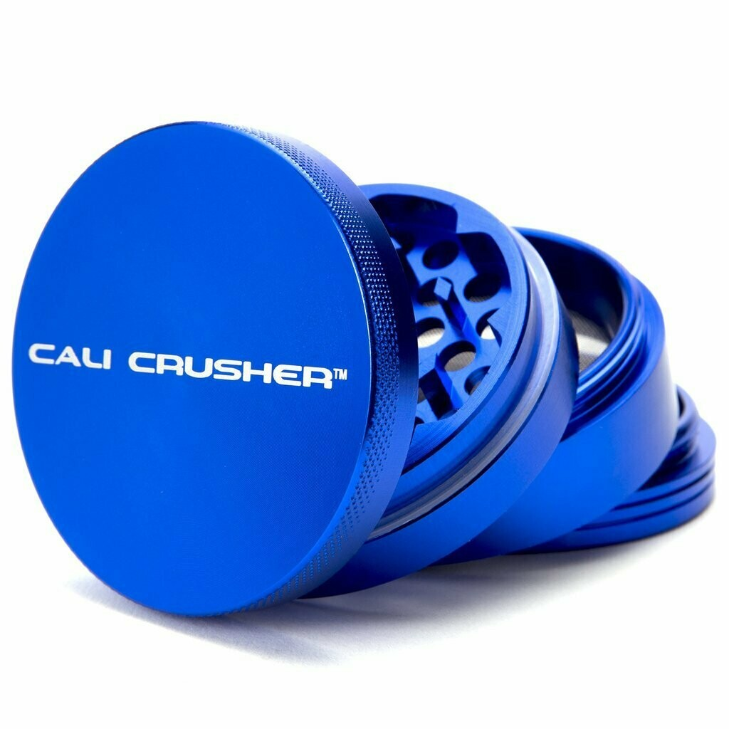 Cali Crusher® 4-Piece Hard Top