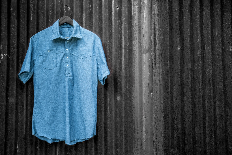 5-9-5 Shirt