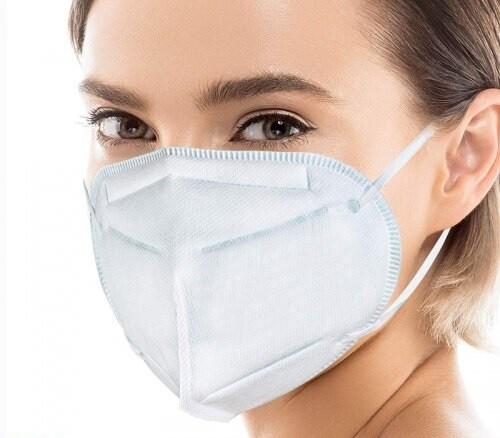 KN95 Face Mask, EN149 FFP2 specification