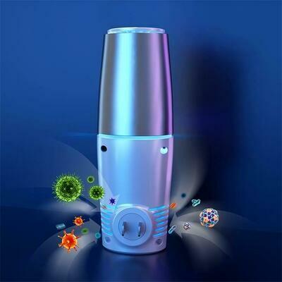 UV-C Air Purifier lamp model 3w