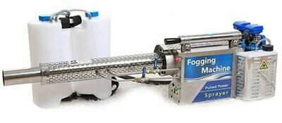Pulse fogging spraying machine -Petrol operated