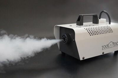 Sanitizing Atomizer fogging machine 400w with wireless remote control