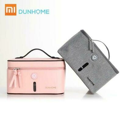 Dunhome Multi-Function Disinfection box 8w PINK or GREY