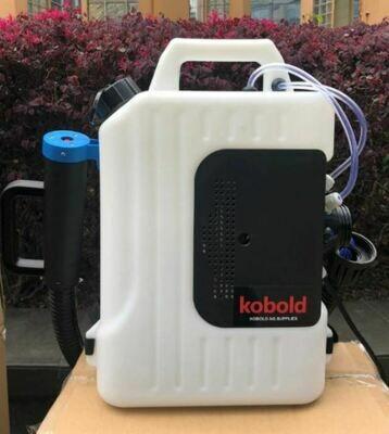 ULV Knapsack disinfecting spraying machine 12lt