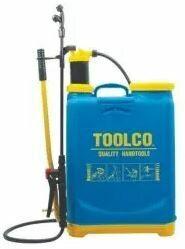 Manual knapsack sprayer 16L