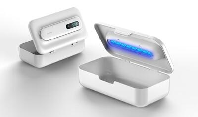 MULTI-FUNCTION UV DISINFECTION BOX