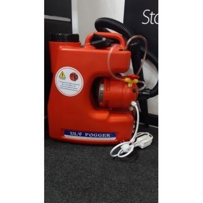 20LT ULV Knapsack disinfecting spraying machine
