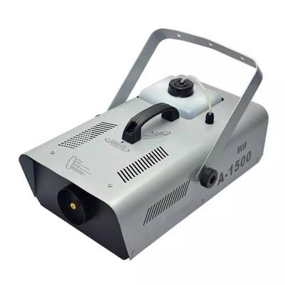 Sanitizing Atomizer fogging machine 1500w with wireless remote control
