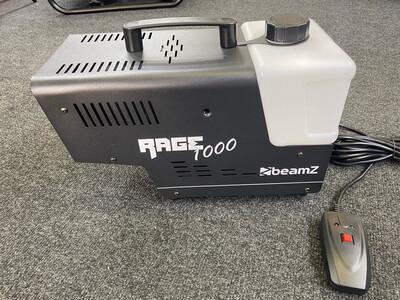Sanitizing Atomizer fogging machine 1000w with wireless remote control