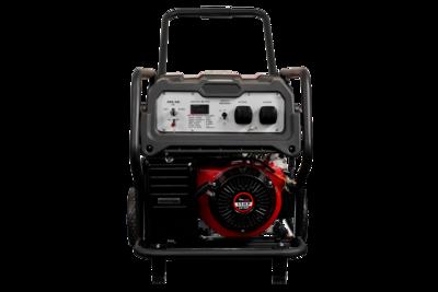 Petrol Generator 6.5Kw (8Kva) 25lt Electric start 220v