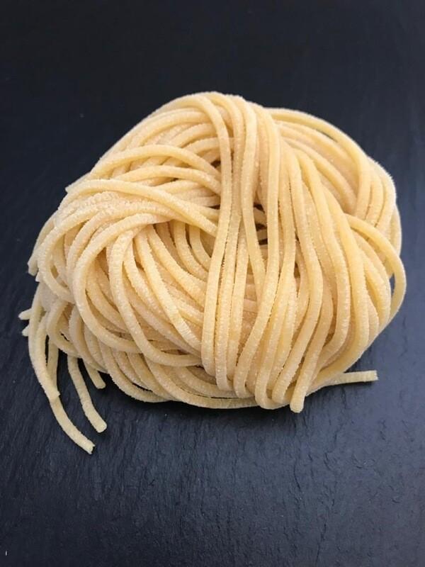 Квадратные спагетти, 300гр упаковка
