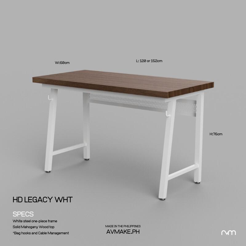Hamilton Desk Legacy