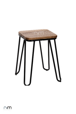 Broome Low Stool
