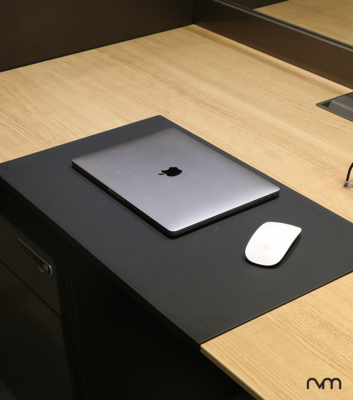 TPU Leather Desk Pad