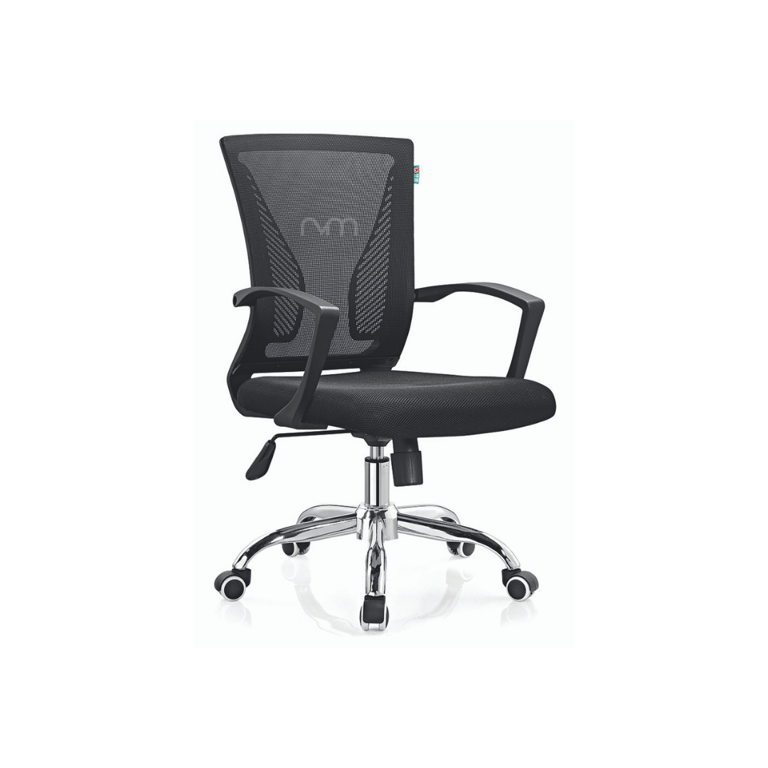 Exec. Mid Back Mesh Chair