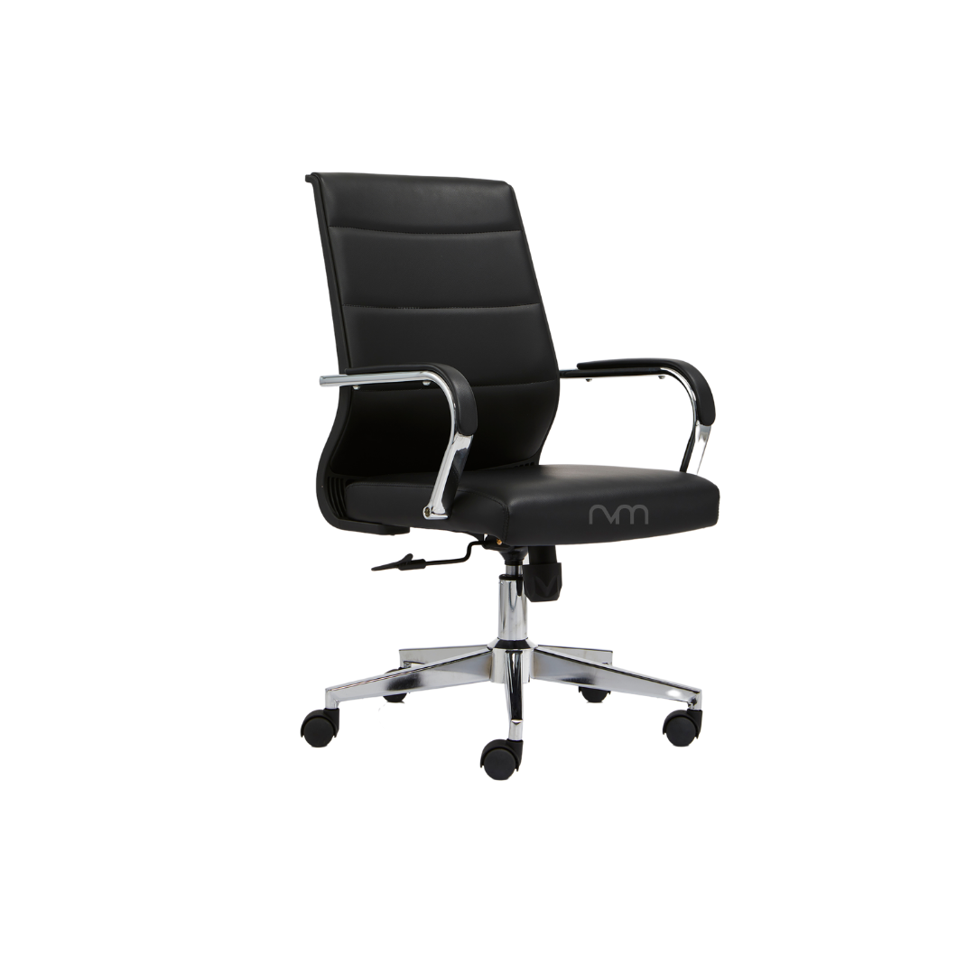 Exec. Staff Chair with Armrest