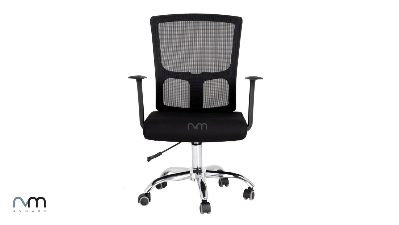 Executive Mesh Chair LJ96