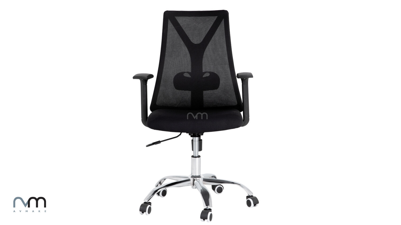 Exec. Mid Back Mesh Chair LJ911B
