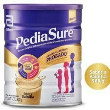 Pediasure Supersonic Vainilla 900 g