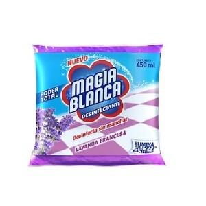 Desinfectante Magia Blanca Lavanda 700 ML