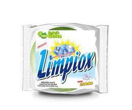 Diskette Pastilla Limpiox Limon 115 gr