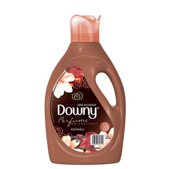 Suavizante Downy Aroma Adorable 2800 ml