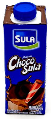 Malteada Sula Chocolate Edge 236 ML