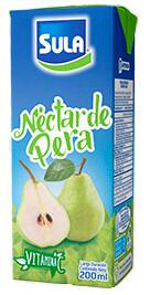 Nectar Sula Pera UHT 200 ML