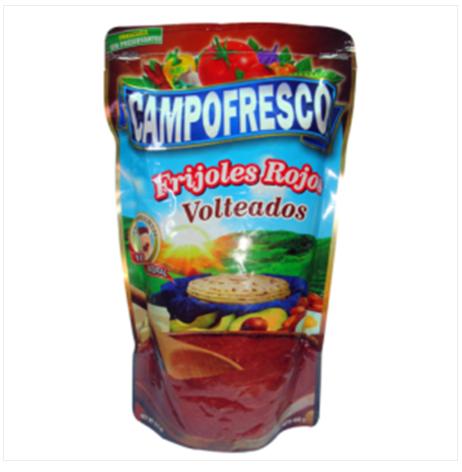 Frijoles Volteados Campofresco 14.1 oz/ 400g
