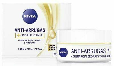 Nivea Anti Arrugas 55, 50 ml