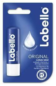 Labello Medicado Brillo Labial, 4.8 g