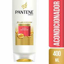 Pantene Acondicionador Rizos Definidos 400 ml