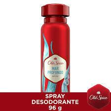 Old Spice Deo Spray Mar Profundo,  96 gr