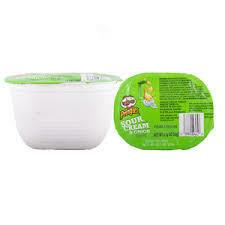 Pringles Crema y Cebolla 21 Gramos
