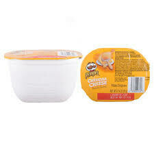 Pringles Queso 21 Gramos