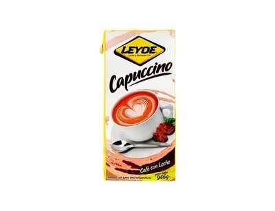 Capuccino Leyde 946ml