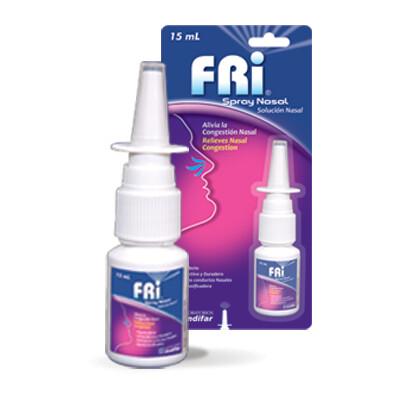 Fri Spray Nasal 15 ML