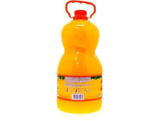 Fristy Naranja 1 Galon