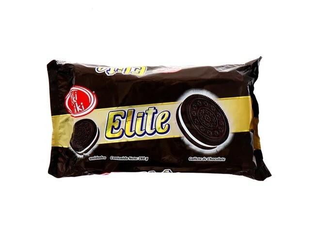 Galleta Rikitiki Elite 8 Paquetitos de 36gr