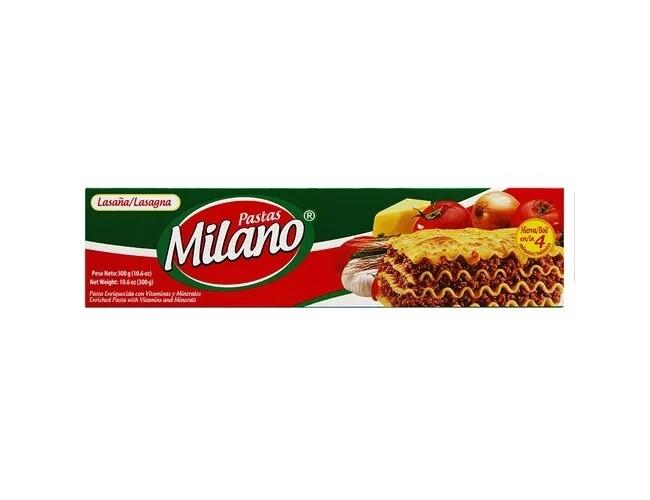 Lasagna Milano 300 Gramos