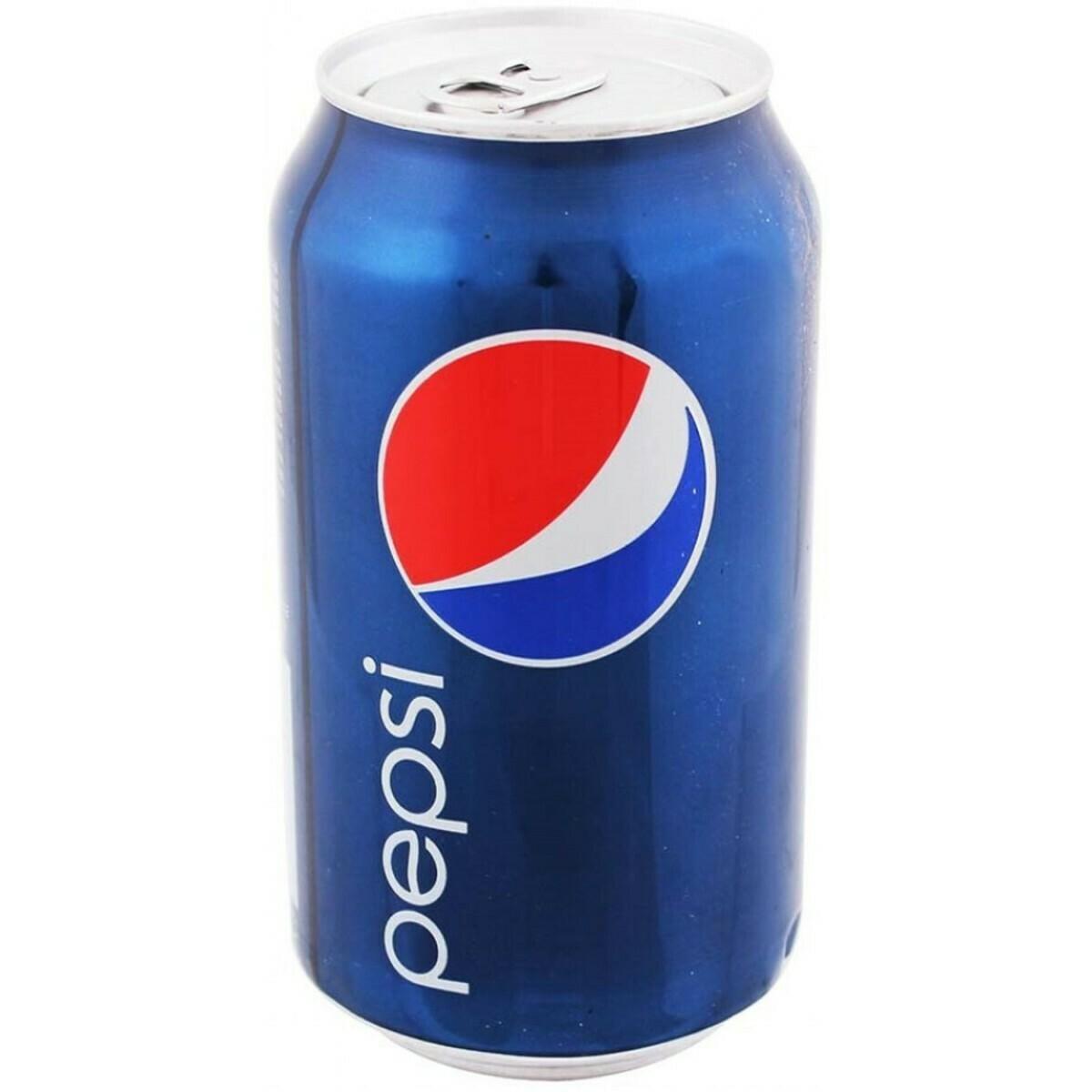 Pepsi Lata 355 ml